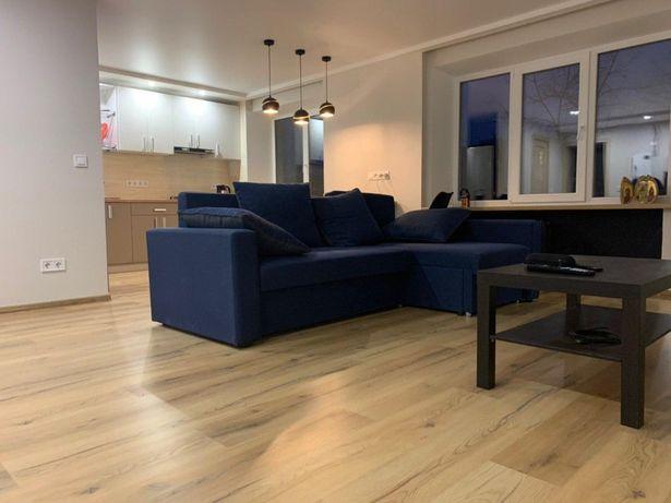 Продам 2 х комнатную квартиру, м. Берестейская, ремонт, Без Комиссии
