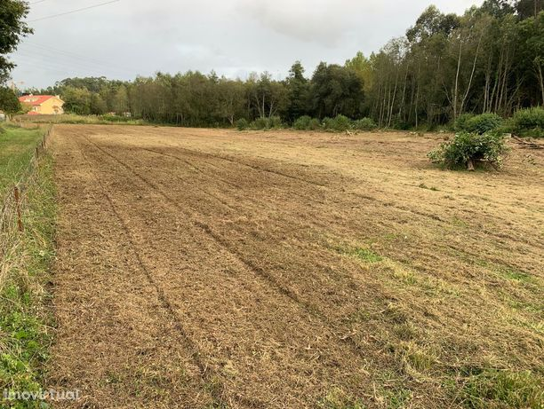 Terreno em Pedroso com 9200 m2