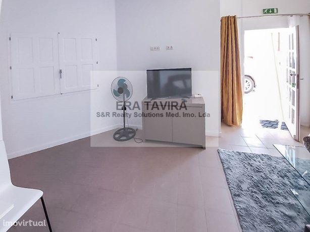 Estúdio T0+1, Tavira