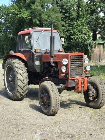 Трактор мтз 82 експортний
