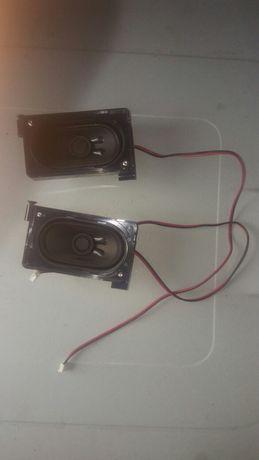 Komputer HP stacjonarny czesci glosnik głośniki wentylator wentylatory