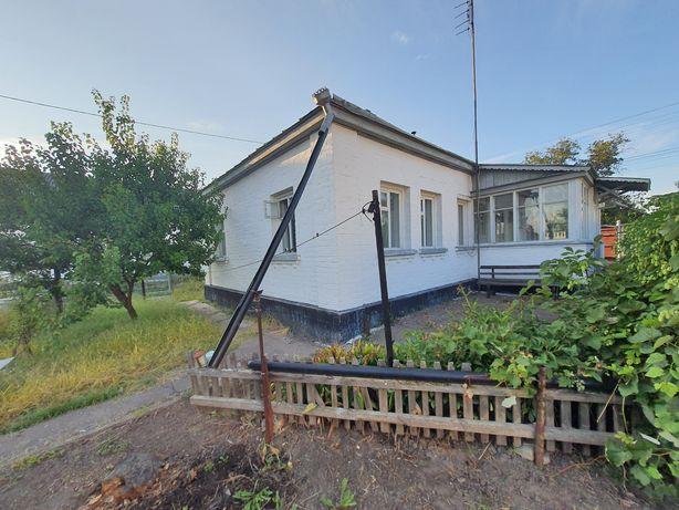 Продам дом,  75м2, 10 соток, г. Борисполь