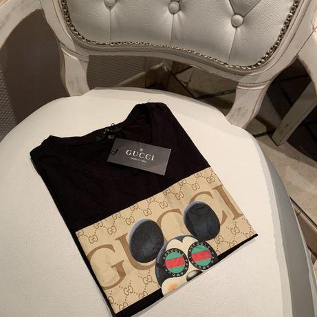 koszulka,t-shirt Gucci