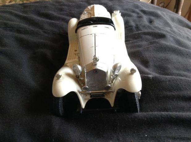 Alfa Romeo 2300 Spider (1932)