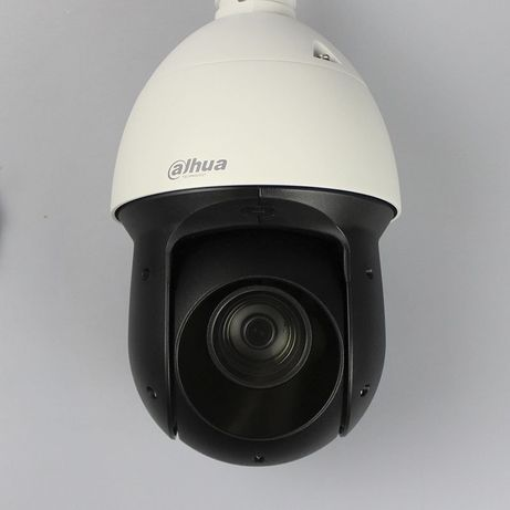 Акция! 2Mp Dahua IP PTZ SPEED DOME сетевая поворотная камера зум PoE