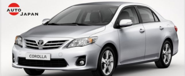 Разборка Toyota Corolla 2006-2019 Авторазборка