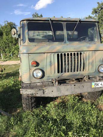Продам авто ГАЗ 66
