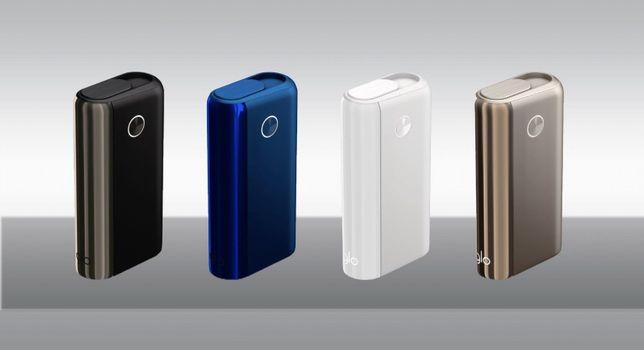 Новые! 100%Оригинал Glo Pro/Hyper+ - Гло Про/Хайпер Плюс самовывоз