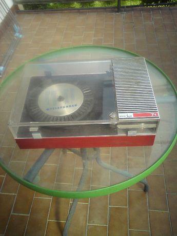 Gramofon MISTER HIT typ WG-400
