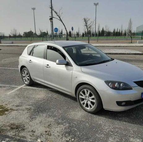 Mazda 3 1.6d 110cv