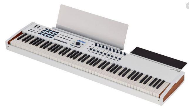 Keyboard MIDI Kontroler Sterujący NOWY Arturia KeyLab 88 GWARANCJA