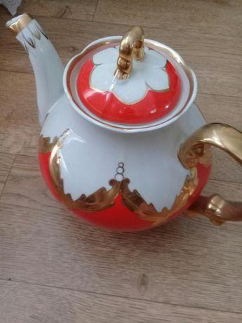 Чайник заварочный- большой 2 л .Новый
