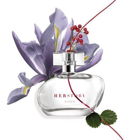 Perfumy HerStory