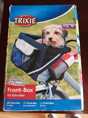 Transporter dla psa lub kota