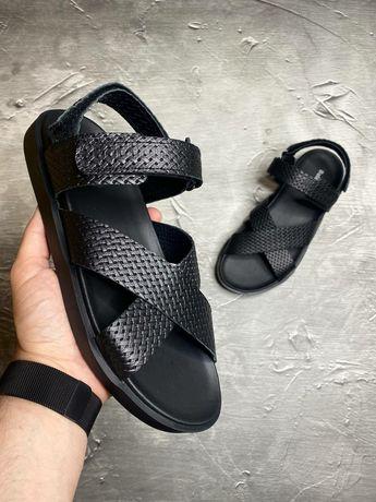 Baldinini мужские кожаные сандалии сланцы шлепки armani