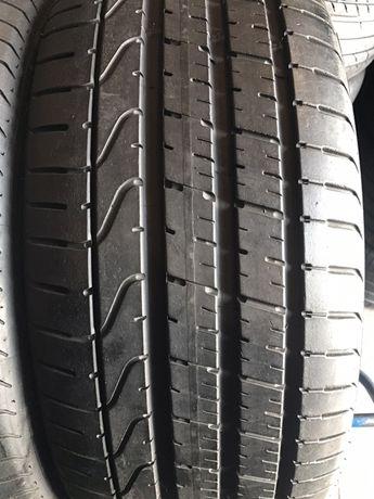 315/40/21+275/45/21 R21 Pirelli PZero 4шт
