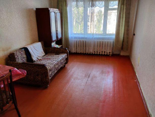 Двухкомнатная квартира в Центре Бердянска