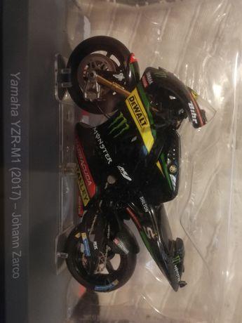 Mini mota Johann Zarco