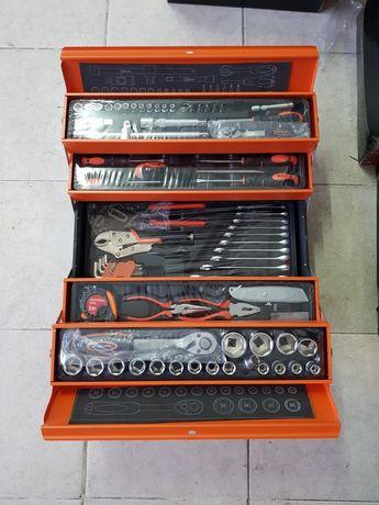 Mala de ferramenta 85 peças