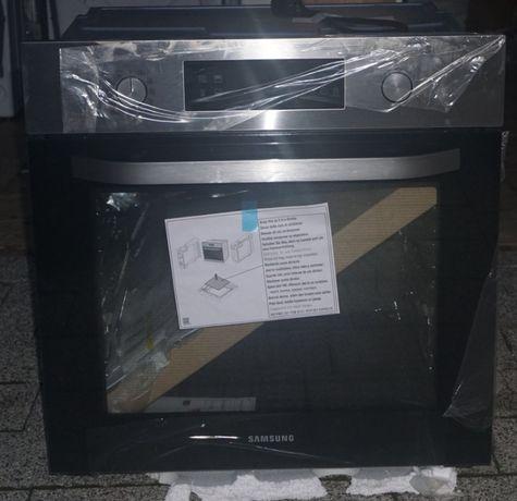Piekarnik Samsung Dual Cook NV70M3541RS