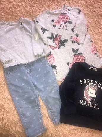 Кофта,світшот,светр,плаття,туніка h&m(zara)