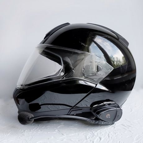Шлем модуляр bmw system 6 56-57