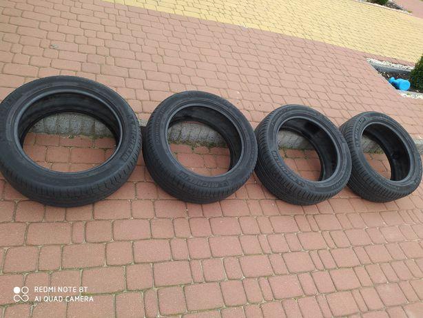 Opony Michelin Primacy3 HP