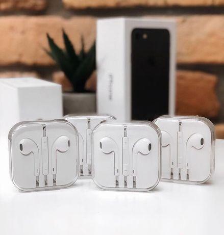 Наушники Apple EarPods 3,5mm / Навушники iPhone