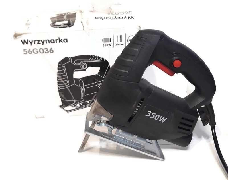 Wyrzynarka TOPEX 56G036 350W