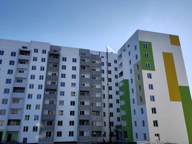 21000$! ЖК Мира 3, дом №10! 1 ком квартира S=35,65м2, этаж 8й! A