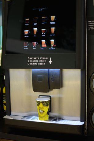 Продажа Готового Решения под ключ, Новый формат Бизнеса, Кофейня