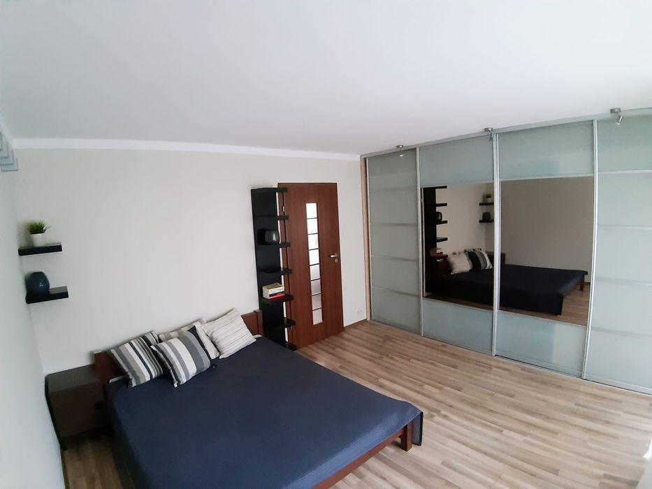 Komfortowe mieszkanie 3 pokoje Zielona Góra - image 1