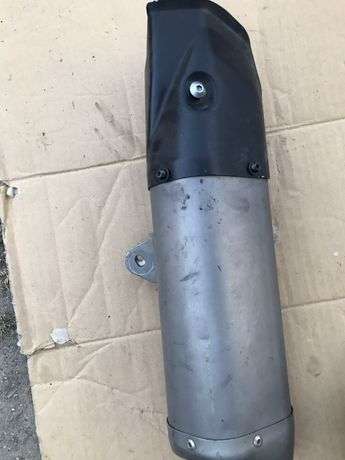 Wydech Yamaha R6