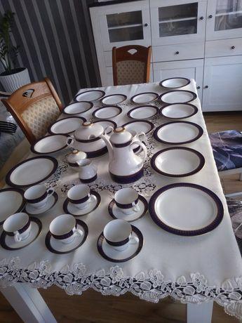 Serwis kawowo-obiadowy 6os