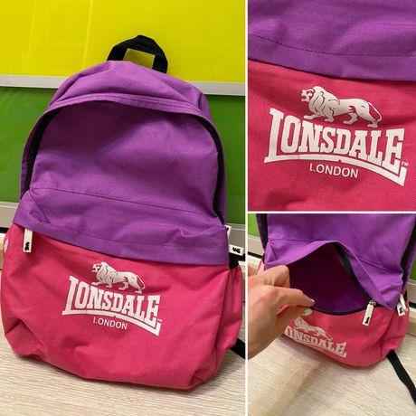 Рюкзак для бокса lonsdale порфель adidas боксерский для тренеровок
