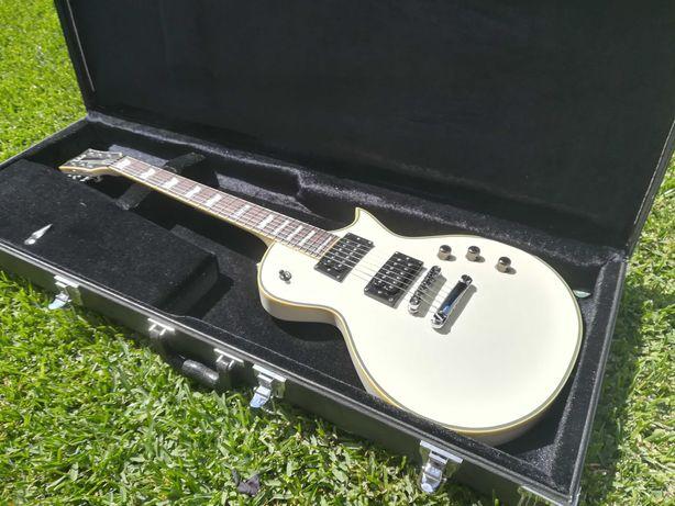 ESP LTD EC401 Customizada + Case