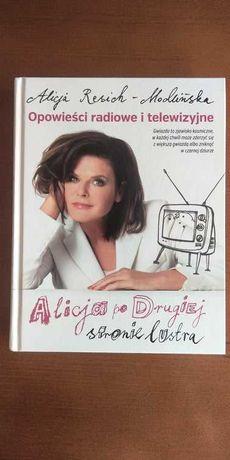 Opowieści radiowe i telewizyjne. Resich-Modlińska. Zamienię/ sprzedam