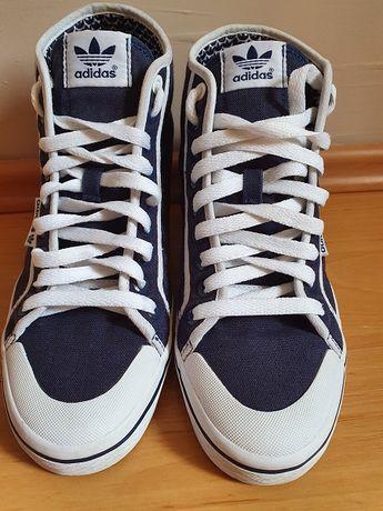 Buty - trampek Adidas