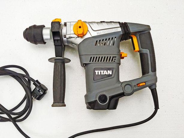 Перфоратор TITAN TTB653SDS (не Bosch gbh, makita, dewalt)