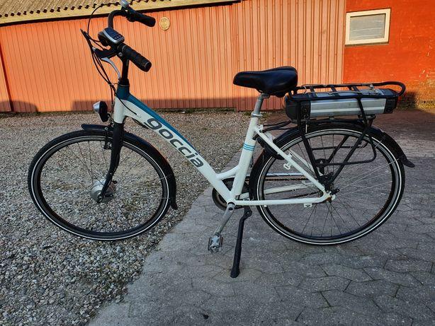 Rower Elektryczny Goccia