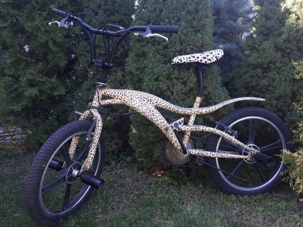Велосипед ягуар трюковый