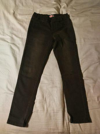 Spodnie Jegginsy roz. 146 NOWE
