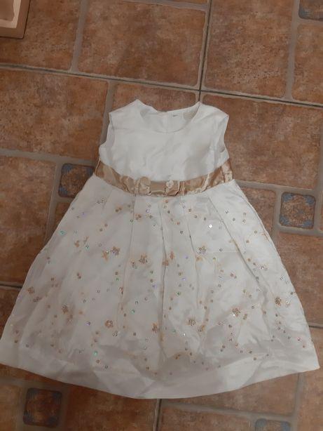 Нарядне плаття для принцеси