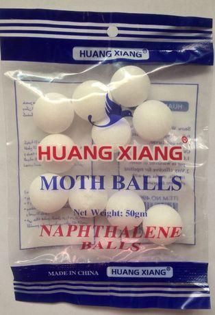 нафталин таблетки средство от моли