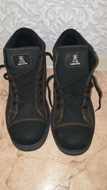 Ботинки весенне осенние мужские