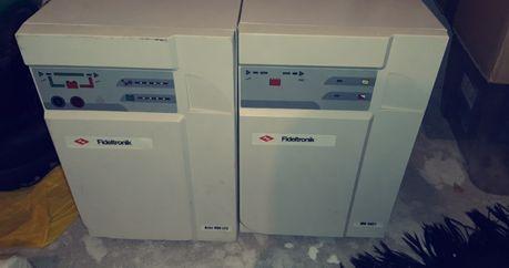 UPS Fideltronik 800LT3 + M4821