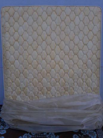 Colchão Ortopédico Novo 1,95×1,60