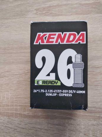 Dętka rowerowa KENDA 26x1.75-2.125