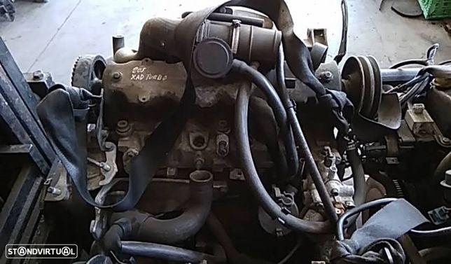 Motor Completo Peugeot 205 Ii (20A/C)