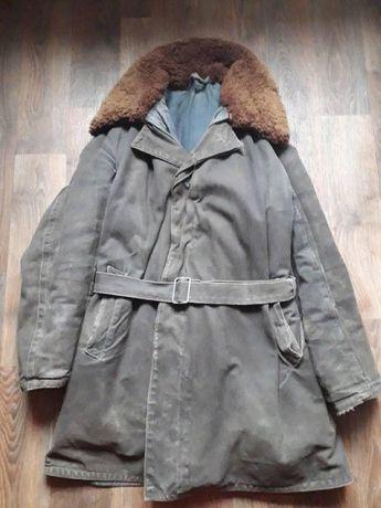 Авиационная куртка